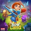Huuuge Games teams up with Double Star to release Bow Land - a ground-breaking mobile game