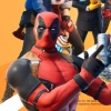Epic Games teases Marvel's Deadpool crossover in Fortnite Chapter 2