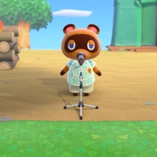 Animal Crossing: New Horizons Direct details mobile app features and promotional crossovers