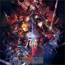 Pre-registration for War Of The Visions: Final Fantasy Brave Exvius has begun