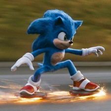 Sonic's second movie gets a release date for April 8th 2022