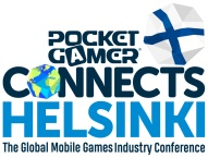 Pocket Gamer Connects Helsinki 2020