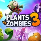 Plants vs. Zombies 3 logo
