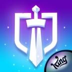 Knighthood logo