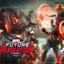Netmarble teams up with Marvel for Marvel Future Revolution