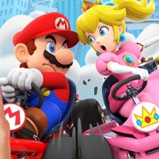 Nintendo's mobile business grows by 11.5% year-over-year, Switch tops 55 million