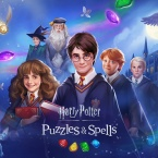 Harry Potter: Puzzles & Spells logo
