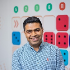 Kwalee hires ex-Outfit7 ads director Dilpesh Parmar as new head of ad monetisation