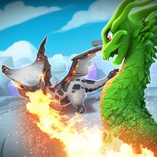 """Live and Kicking: How Dragon Mania Legends has thrived for five years with """"close to zero crunch"""""""