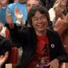 Mario maker Shigeru Miyamoto obsessed with Pokémon GO