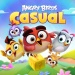 """Rovio soft-launches Angry Birds Casual in the US for """"early market testing"""""""