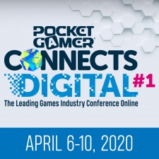 Introducing Pocket Gamer Connects Digital - a new virtual conference for the games industry