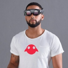 Report: Magic Leap has raised $350 million in funding