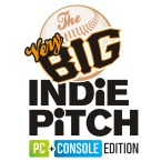 The Very Big Indie Pitch (PC + Console Edition) at Pocket Gamer Connects Helsinki Digital 2020 (Online)