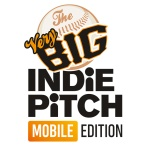 The Very Big Indie Pitch (Mobile Edition) at Pocket Gamer Connects Helsinki 2020