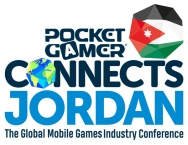 Pocket Gamer Connects Jordan 2020