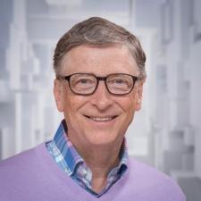 Bill Gates leaves the Microsoft board