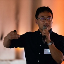 GameInfluencer appoints David An as new CEO