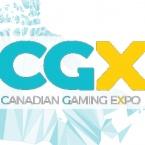 CGX Grad Jam logo