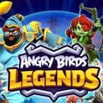 Angry Birds Legends logo