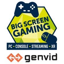 Discover Big Screen Gaming at Pocket Gamer Connects Digital #1