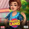 Create your fantasy amusement park in this relaxing match-3 game from Dream Team and Huuuge Games