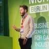 META Games COO Philipp Karstaedt on why you shouldn't get into the industry just because you love playing games