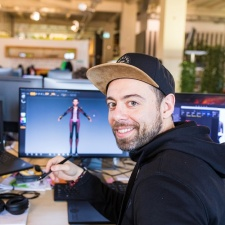 Remote Working: How Wooga's Marco Rizzotti is developing character designs from home