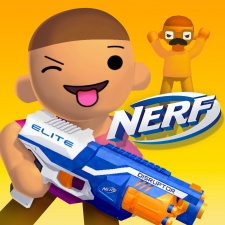 Homa Games partners with Hasbro on NERF Epic Pranks! and more