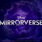 Disney Mirrorverse logo