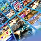 Gameloft Classics logo