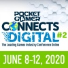 The Pocket Gamer Connects Digital #2 meeting platform is now LIVE!