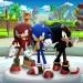 Sonic Forces boosts through 50 million downloads globally