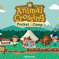 Exclusive: Animal Crossing: Pocket Camp downloads have risen by nearly 800% since New Horizons' launch