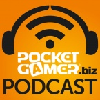 PocketGamer.biz Podcast Episode 3 - Cobra Mobile