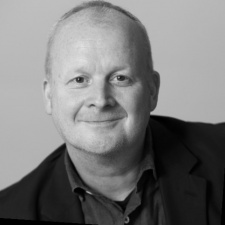 Curve Digital chairman Stuart Dinsey on how the games industry has changed over the last 30 years