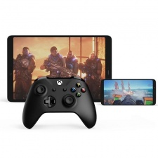 Microsoft is launching a new Xbox app with remote play on iOS
