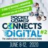 Sega Europe, Tencent, King, Nordeus and NCSOFT all join the talented lineup for Pocket Gamer Connects Digital #2