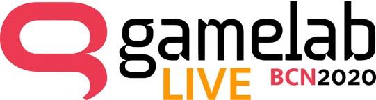 Gamelab Barcelona 2020 Live (Online)