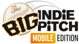 The Digital Big Indie Pitch (Mobile Edition) #2 (Online)