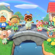Animal Crossing: New Horizons closes out 2020 at the top of the UK charts
