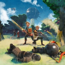 Indie Spotlight: Cornfox & Bros. co-founder details the five-year development behind Oceanhorn 2
