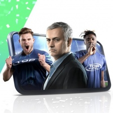 Top Eleven celebrates 220 million downloads and seven-year partnership with José Mourinho