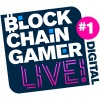 Blockchain games - unmissable expert insight & practical advice with Blockchain Gamer LIVE! Digital #1