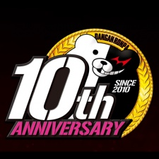 Spike Chunsoft celebrating Danganronpa's 10th anniversary with mobile ports and Identity V crossover