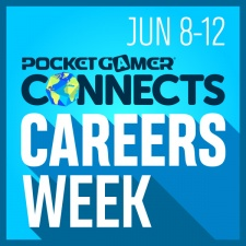 FREE entry for games industry jobseekers with careers week during Pocket Gamer Connects Digital #2