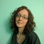 Andrea Roberts, co-founder at Wonderbelly Games logo