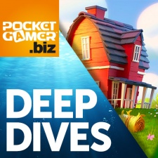 PG.Biz Deep Dives: Deconstructing Supercell's Match-3: Hay Day Pop with Department of Play