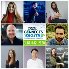 Unity, Microsoft, Crazy Labs and Bidstack confirmed to speak at Pocket Gamer Connects Digital #2