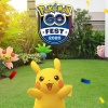 Trainers caught nearly one billion Pokemon at Pokemon Go Fest 2020
